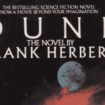 Frank Herbert's Dune novel is a masterpiece