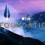 Asimov Foundation adaptation Apple TV Plus